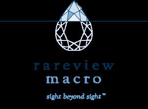 Rareview Macro Logo